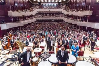 施振榮籲攜手打造「台典音樂」 品牌推向國際