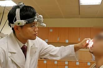 男鼻水一流30多年 竟是台灣首例翼管神經瘤