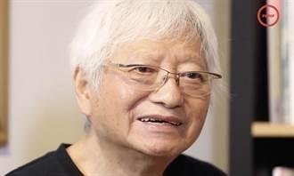 滾動力頻道》臺灣現代攝影第一人 攝影大師柯錫杰