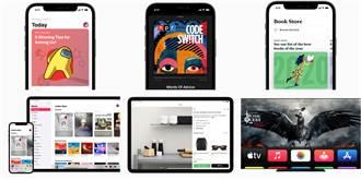 蘋果公佈2020年服務部門成績單 App Store聖誕假期創造18億美元營收