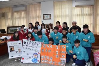 頭份興華高中高職部 勇奪食農競賽全國特優