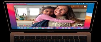 Digitimes:2022年MacBook Air将搭载miniLED萤幕