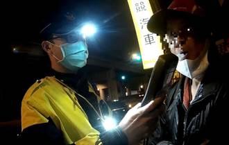 5年被抓3次酒駕 男子遭罰21萬加吊銷駕照