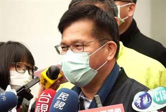 輕航機墜機二死 林佳龍:調查清楚再向社會報告