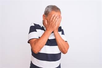 男睪丸腫痛不停長大 脫褲檢查醫看傻:和小嬰兒的頭一樣