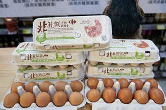 吃蛋選非籠飼雞蛋 家樂福、好市多大力推動