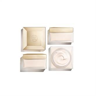 精品美妝香奈兒嘉柏麗身體乳霜 以花香調帶來生活儀式感