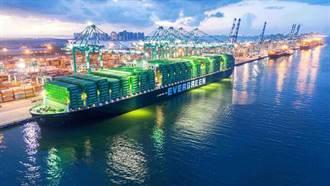 長榮12月營收245.8億元 年增58.81%