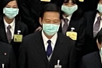 調查局副局長名單出爐 劉復興、黃義村接任