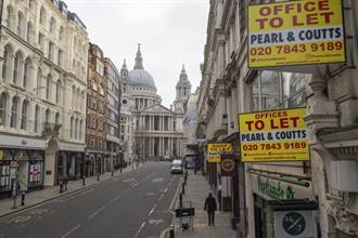 疫情失控、醫療體系面臨崩潰 倫敦宣布進入重大事故狀態
