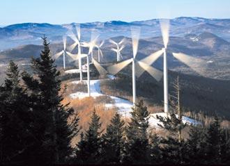 再生能源崛起 綠能儲存吸睛