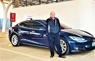 電動車最新材料製程 富田成功開發