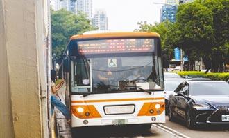 雙十公車收費 外地民眾霧煞煞