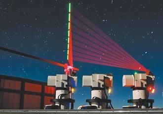 陸量子通訊網 跨越4600公里