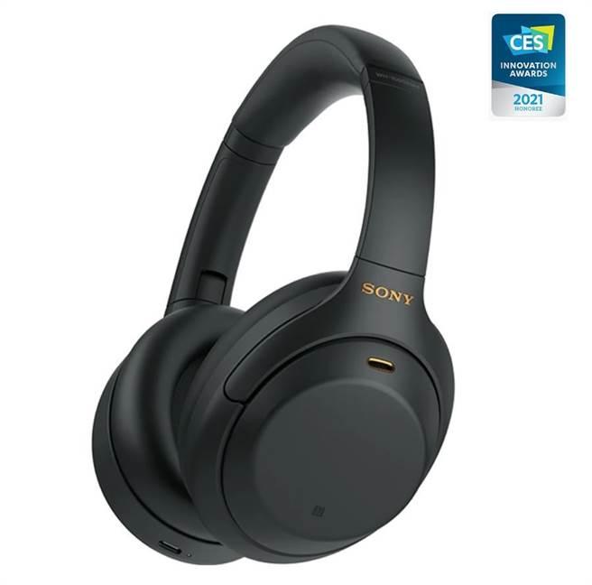 SONY在今年CES推出最新 WH-1000XM4(耳機人提供)