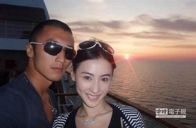 香港女星張柏芝和男神謝霆鋒有過一段婚姻,5年期間陸續生下2個兒子Lucas和Quintus。(圖/ 摘自微博)