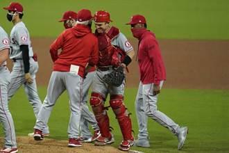 MLB》投手塗油作弊?前天使員工咬出韋藍德、寇爾
