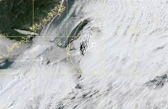 全台灣只剩屏東有10度 絕世寒流灌冷風!專家預告再兩波