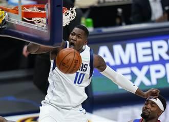 NBA》獨行俠也成「受災戶」 3名球員遭隔離