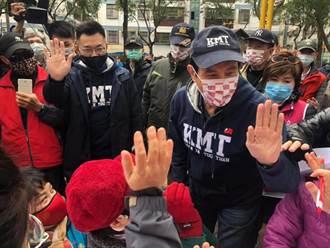 駐聯合國大使訪台 馬英九:表面友好沒實際作用