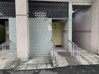 全台低溫猝死飆至37人 板橋運動公園驚見中年男陳屍廁所