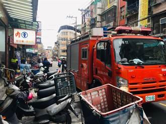 三重火鍋店換瓦斯桶釀意外 2女員工遭火吻臉部燒傷