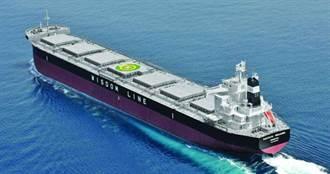 大老都說市場春天到了!3大因素刺激 散裝船運價漲破2萬美元