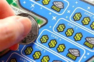 玩刮刮樂槓龜以為槓龜 神秘符號冒出獎金秒翻15倍