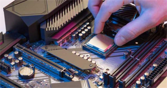 AMD第2度超车Intel 桌机CPU市占见高下
