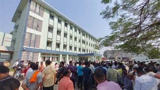 印度富人區馬哈拉什特拉邦醫院大火 10名嬰兒喪生