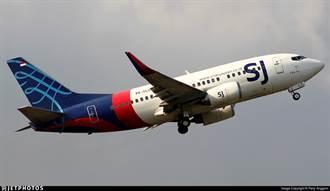 印尼737客機起飛後急掉3048公尺 已確定墜海 62名乘客情況不明
