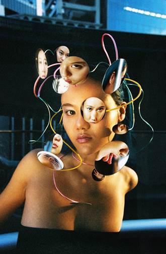 社群時代看見自己  江宥儀在台舉辦個展《目不見睫》