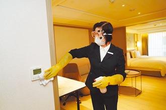 防疫旅館資訊錯誤 議員批掉漆