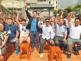 國民黨定調 罷王浩宇=反萊豬首戰