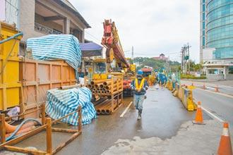 竹水情吃緊 桃每日將支援20萬噸