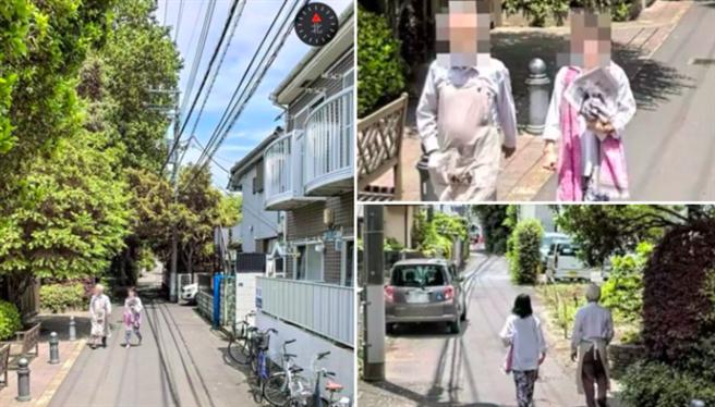 Google街景看吉卜力工作室 意外發現白髮的「他」