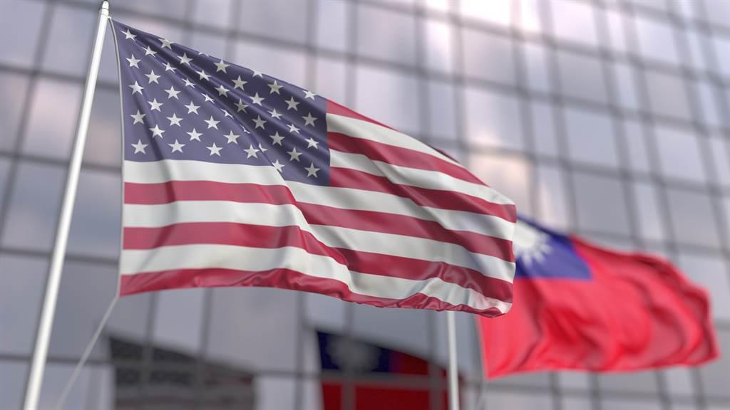 近期正值美國政權交接之際,美國駐聯合國大使克拉芙特則將訪台。(示意圖/shutterstock)