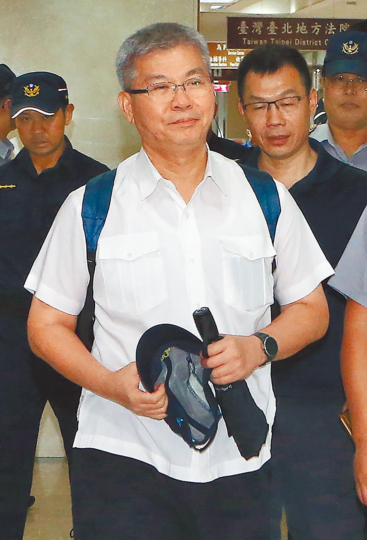 傳方仰寧接南市警局長。(本報資料照片)