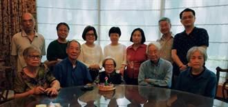 「永遠的青鳥」詩人蓉子9日逝世 享壽99歲