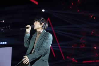 林宥嘉帶粉絲重返耶誕節 勉勵勿受疫情影響洩氣