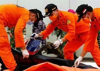 印尼波音客機起飛4分鐘墜海 官方:打撈到屍塊