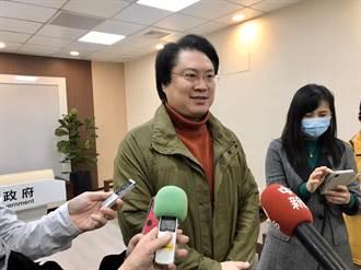 民进党北市长最新民调 陈时中排第一、林右昌赢吴怡农11%