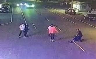 KTV包廂口角糾紛 男持刀砍傷3人