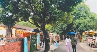 史話:家鄉味.人情味》擀出老眷村新外省的愛情故事(上)