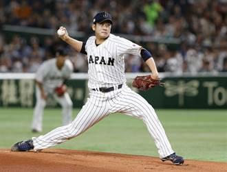 日職》菅野智之目標20勝 參加東京奧運