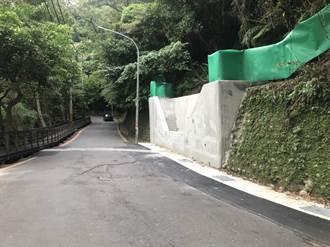 土城承天路動物頻遭路殺 設生態廊道意外見台灣特有種