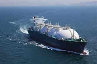 中油:美國Cheniere公司長約 首艘液化天然氣(LNG)載運抵台