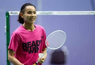 泰國羽球公開賽》戴資穎首輪對手出爐 是前世青銅牌