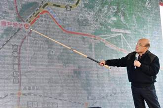行政院宣布大南方計畫 高鐵南延屏東並設科學園區