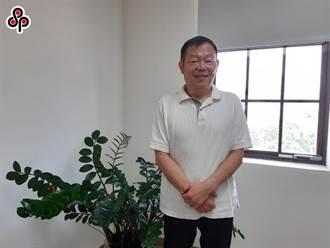 林奇宏出線 當選陽明交通大學首任校長